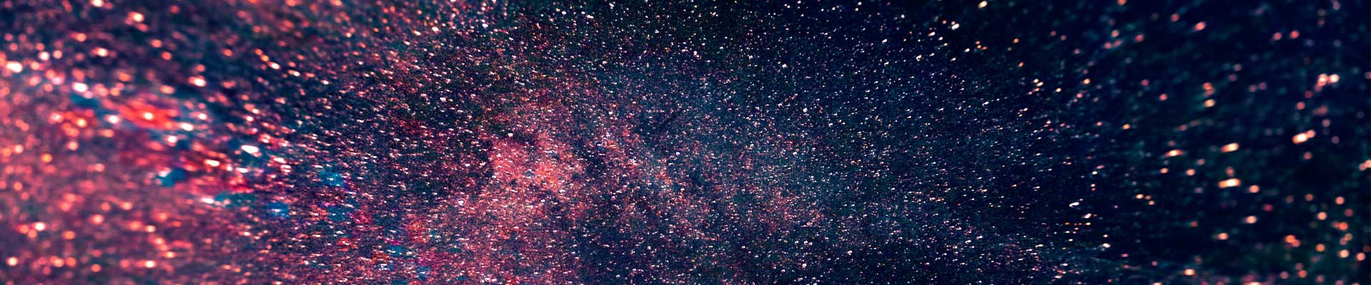 header image of space