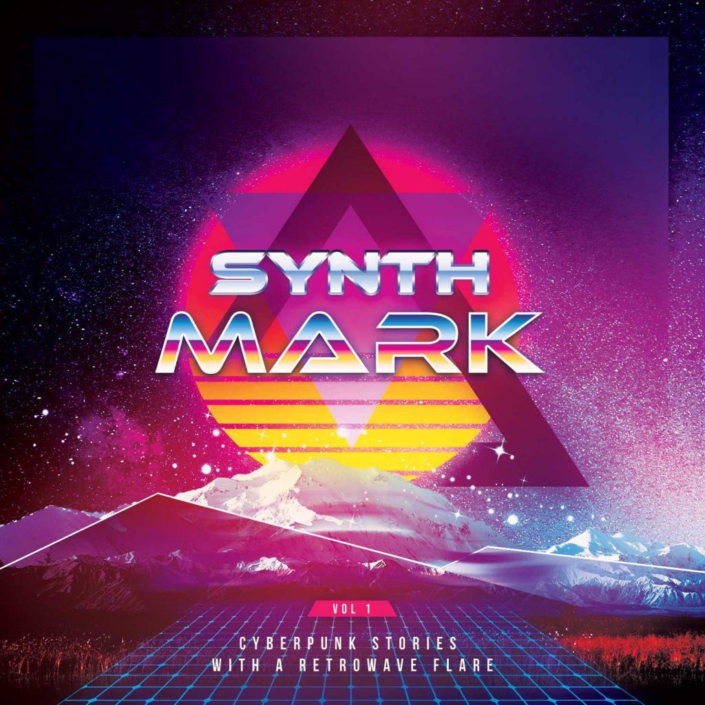 Synthmark promo cover